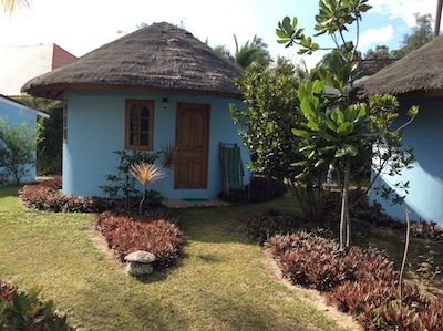 Round Cottage at Mai Khao Beach